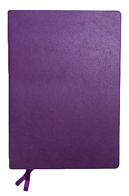 Artisan Journal, Purple