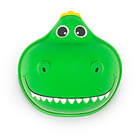 Talking Bag Clip T-Rex